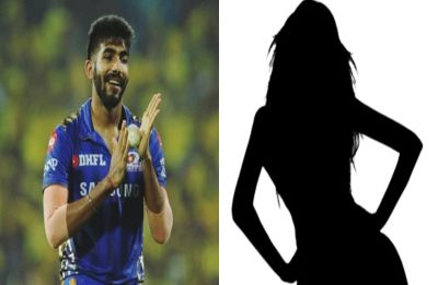 Has Jasprit Bumrah found LOVE in this South Indian actress? Find out