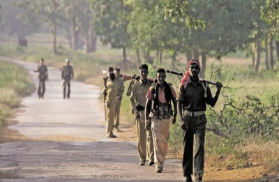 Two Maoists killed in encounter with security forces in Chhattisgarh's Kanker