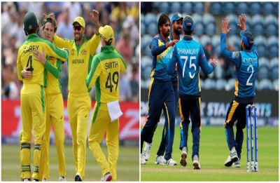 Live Streaming Cricket, AUS vs SL, 20th ODI: How to Watch Australia vs Sri Lanka World Cup Match Live