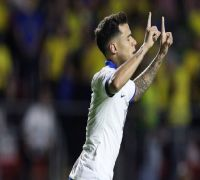 Brazil make winning start in Copa America in absence of Neymar, beat Bolivia 3-0