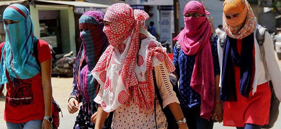 Heatwave to continue in parts of Delhi