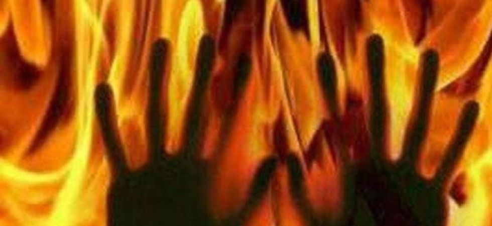 Woman civil police officer dies after being set on fire by man in Kerala (Representational Image)