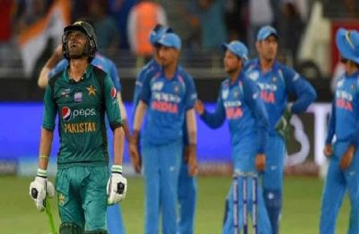 ICC Cricket World Cup 2019: Amidst hostility, India and Pakistan square off in marquee clash