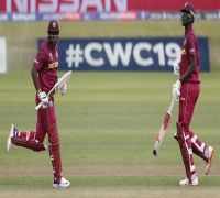 Jason Holder has no regrets about gambling on Russell's fitness