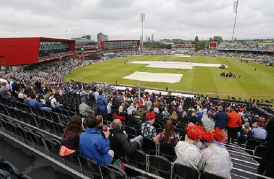 India vs Pakistan ICC Cricket World Cup 2019: Weather in Manchester on Sunday? Rain and gloom