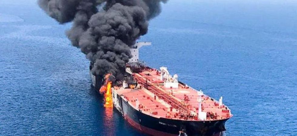 For its part, Iran denies being involved and calls the allegations part of America's