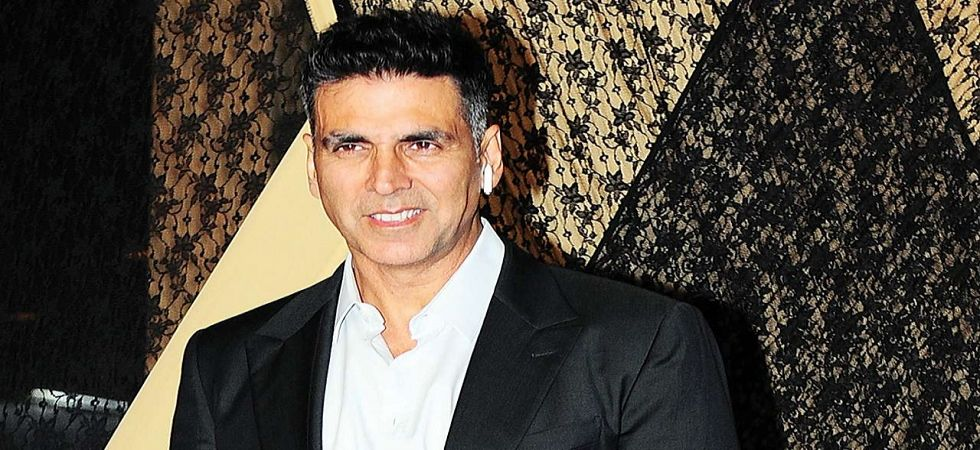 Bollywood actor Akshay Kumar (File Photo)