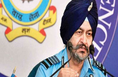 Will go into AN-32 crash, ensure such incidents don't reoccur: IAF Chief BS Dhanoa