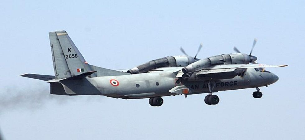 The IAF had lost another AN-32 aircraft, which crashed near a village in West Siang district of Arunachal Pradesh, killing all the 13 defence personnel in the mishap in 2009. (File Photo)