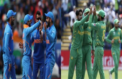 IND vs PAK, Live Streaming Cricket, ICC World Cup 2019: Watch India vs Pakistan Live Match Online at Hostar & Star Sports TV Channel