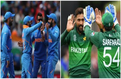 World Cup 2019: India vs Pakistan - Key Battles To Watch Out For