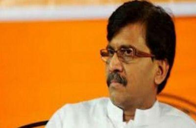 Ram temple will be built under leadership of PM Modi, CM Yogi: Shiv Sena