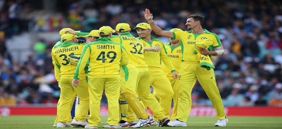 Australia won four out of five game in the tournament (Image Credit: Getty Image)