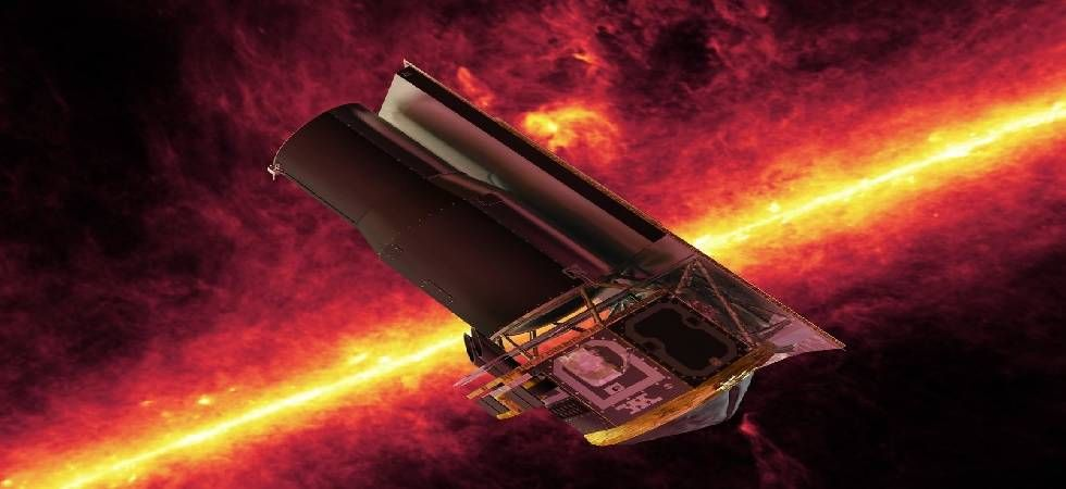 Spitzer has logged over 106,000 hours of observation time. Thousands of scientists around the world have utilised Spitzer data in their studies, and Spitzer data is cited in more than 8,000 published papers. (File photo)
