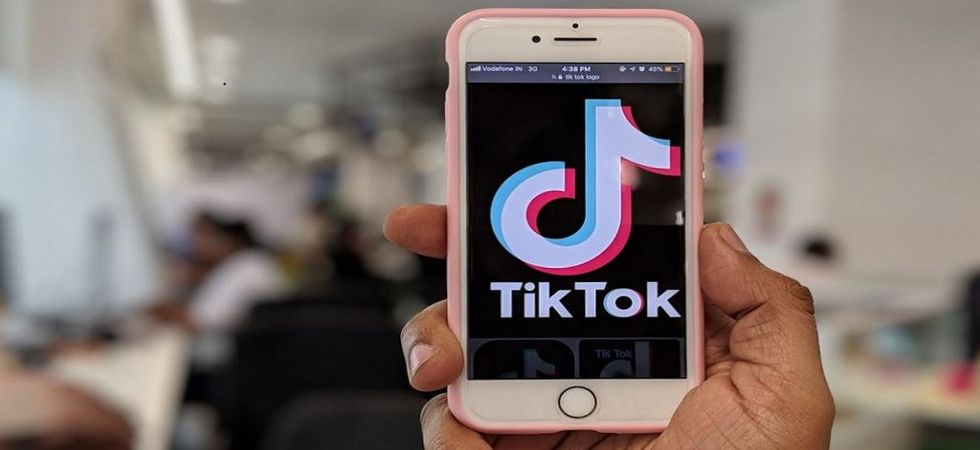 TikTok urges users not to post videos violating community norms on