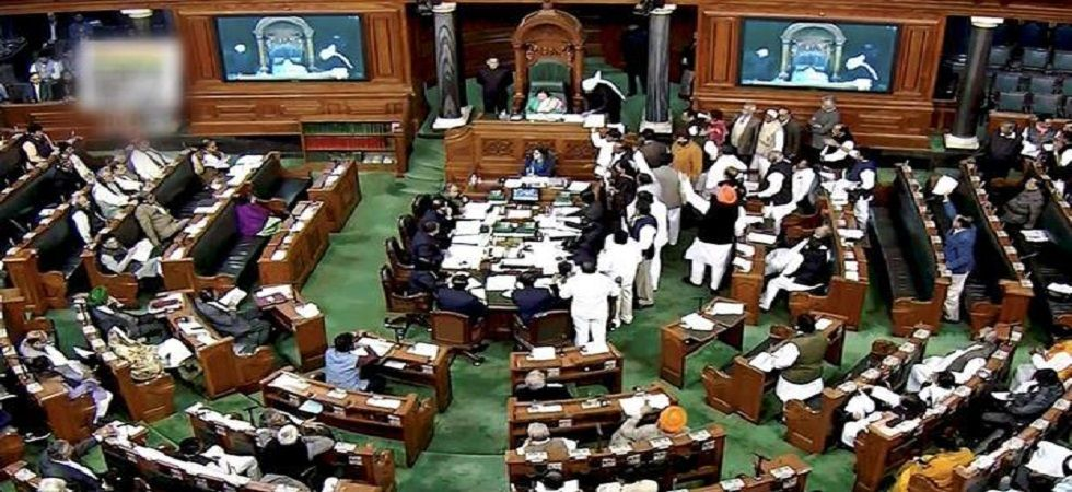 The Lok Sabha will have 30 sittings and the Rajya Sabha 27 sittings between June 17 to July 26. (File)