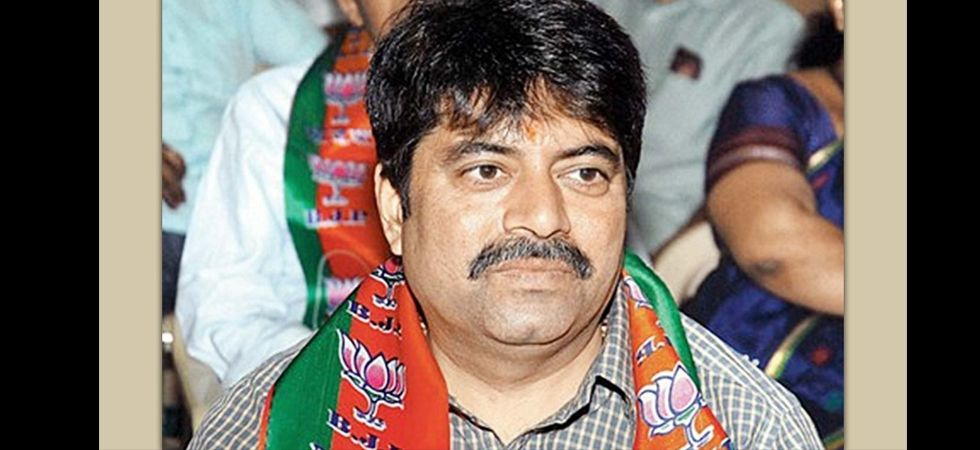 BJP appoints Manoj Kotak as its new Maharashtra president