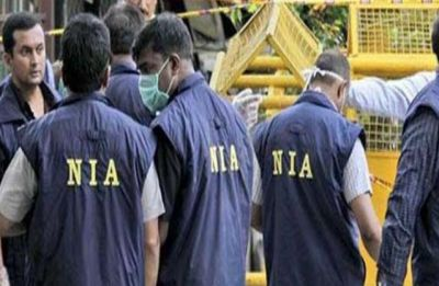 Kashmiri separatist leaders received funds from abroad, utilised them for personal gains: NIA