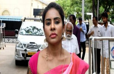 Sri Reddy levels sensational allegations against Tollywood actor Vishal: Details inside