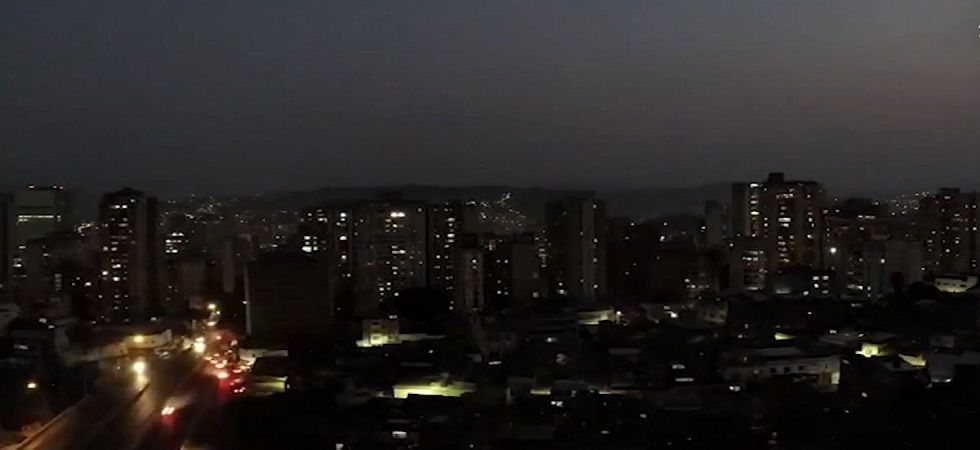 Black out! Massive electrical outage sweeps across Argentina, Uruguay: Power companies