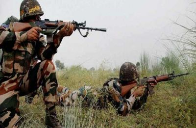 Jammu & Kashmir: Pakistan violates ceasefire along LoC in Poonch sector, Indian Army retaliates