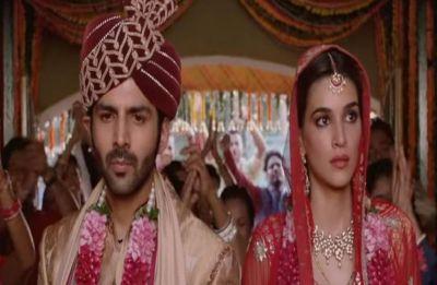 Indian matrimonial sites show shift in attitude towards intercaste marriage: Study