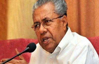 Kerala CM raises setting up AIIMS, Ayurveda research institute at NITI Aayog meet