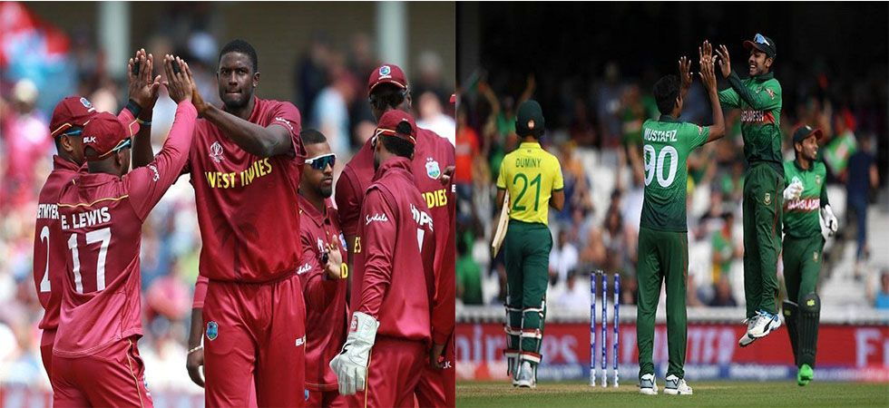 ICC World Cup 2019, West Indies vs Bangladesh | When and Where to watch