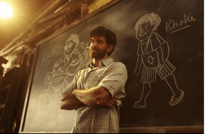 Had told 'Super 30' makers actor, director will be of my choice, says Anand Kumar