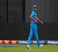 Bhuvneshwar Kumar ruled out of next 2-3 World Cup games for India due to hamstring injury