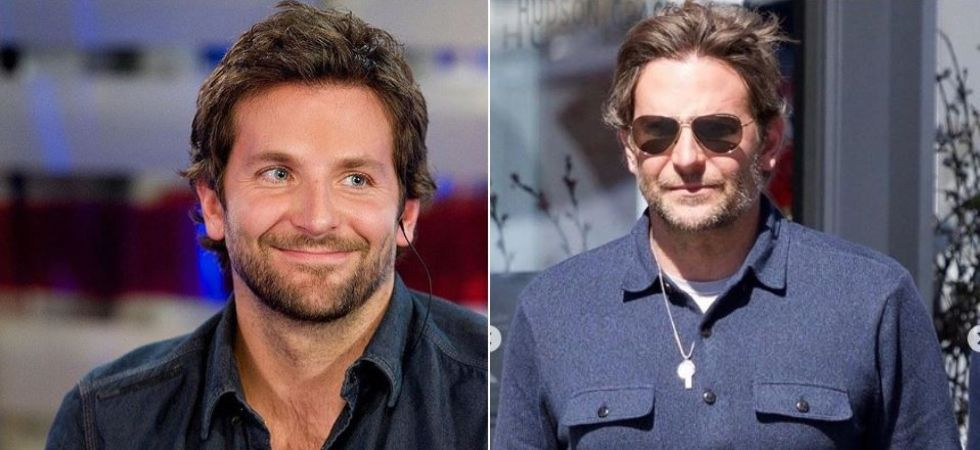 Bradley Cooper who can be best recognised as the Hangover actor is called it quits with his supermodel girlfriend Irina Shayk, four years after dating each other. (Image credit: Instagram)