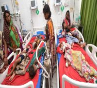 Encephalitis continues to wreak havoc in Bihar, death count reaches 100-mark