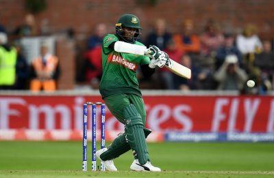 WI vs Bangladesh, ICC World Cup 2019: Shakib ton, Liton 94 power Bangladesh to famous win