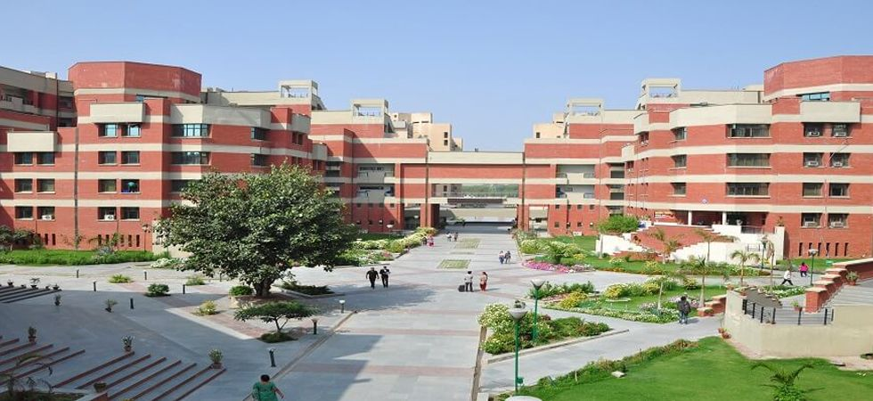 Guru Gobind Singh Indraprastha University (GGSIPU)