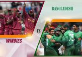 ICC Cricket World Cup 2019: West Indies vs Bangladesh match live streaming