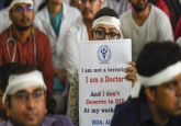 All-India doctors strike today, OPDs to remain closed: 10 latest updates