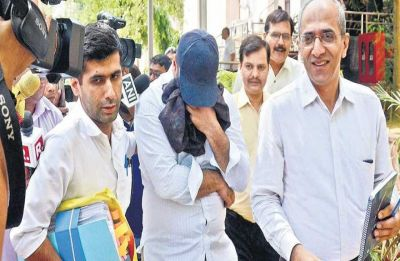 Liquor baron Ponty Chadha's son Manpreet gets bail in real estate fraud case