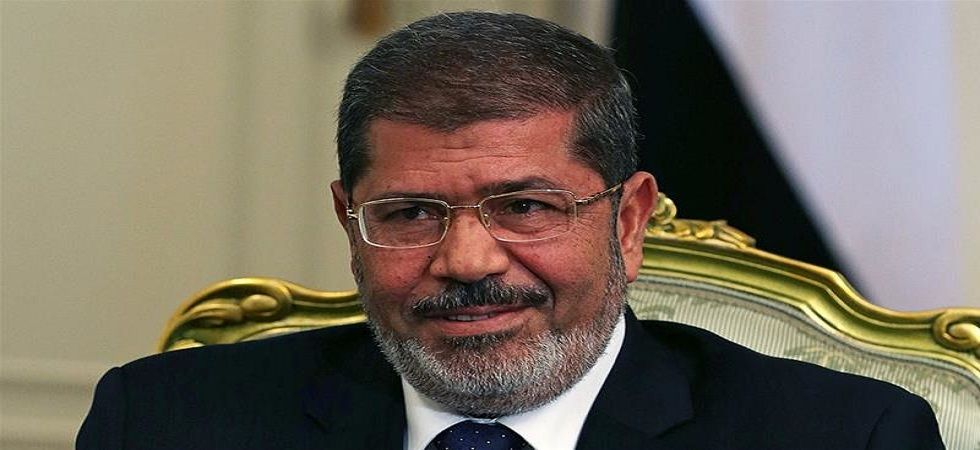 Egypt's former president Mohammed Morsi dies in court during trial hearing: Reports