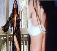 It's World Cup time and Poonam Pandey is here with her jaw-dropping striptease video for Kohli & boys