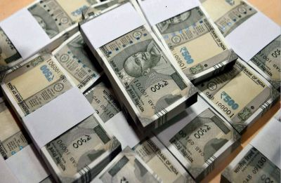 Rupee slips 9 paise to 69.89 against US Dollar in early trade