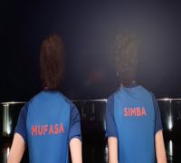 Shah Rukh Khan and son Aryan Khan to voice for Hindi version of 'The Lion King'