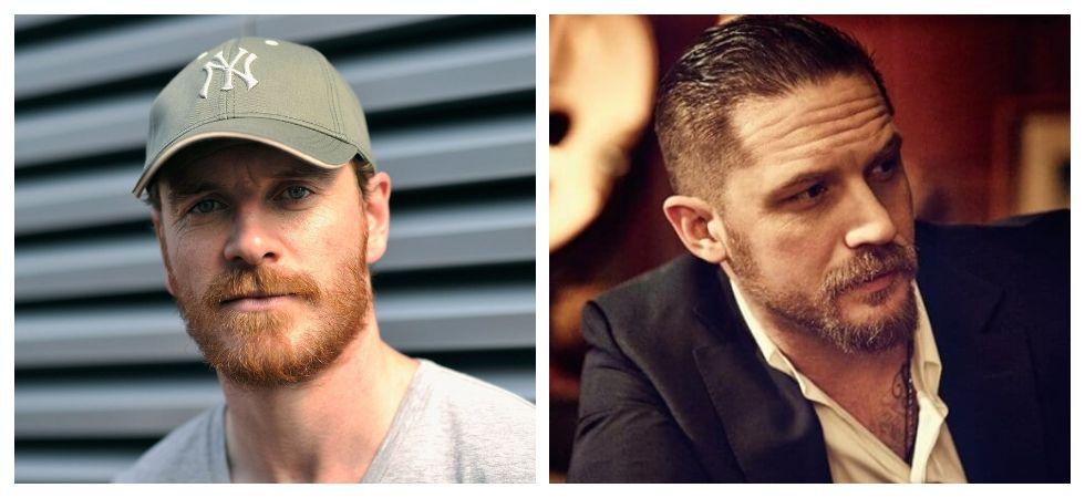 Genetics experts explain why men with dark hair ginger beard (Photo: Twitter)