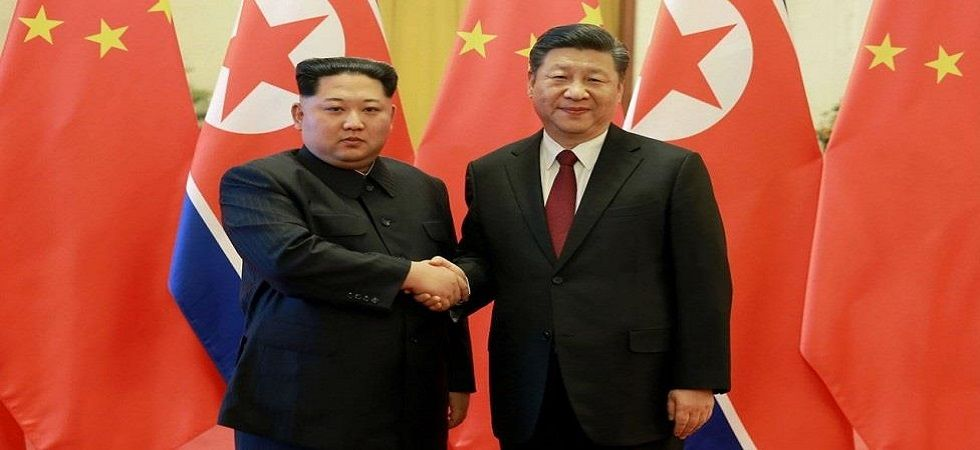 Xi Jinping to visit North Korea, first by a Chinese leader in 14 years