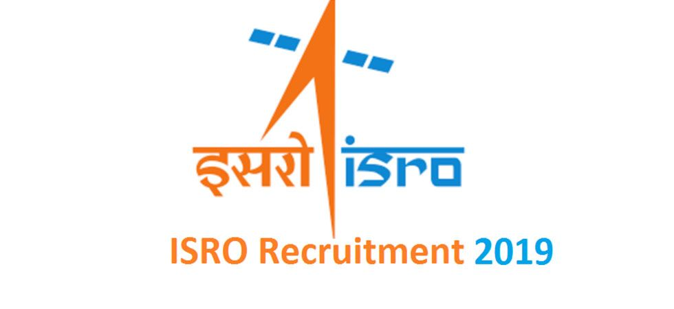 Apply for Technicians posts in ISRO