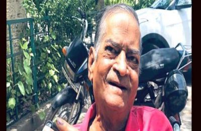 Rajasthan Patrika Group Director Milap Kothari passes away at 68