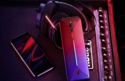 Nubia Red Magic 3 launched in India price starts at Rs 35,999: Soon to be available on Flipkart