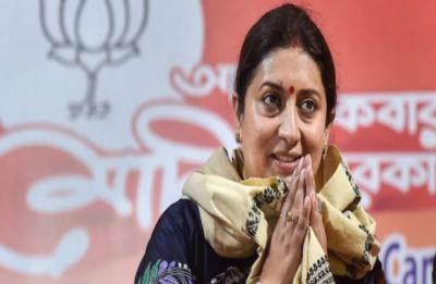 Hamari Sansad Sammelan: Session 10 – Smriti Irani on how she defeated Rahul Gandhi in Amethi
