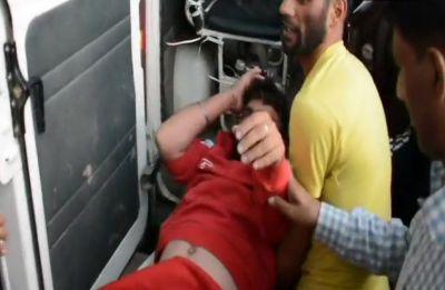 Two dead, 6 injured as raft capsizes in J-K's Pahalgam