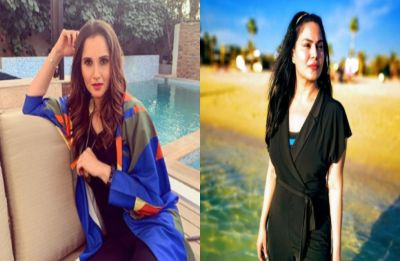 Not Pakistan cricket team's mother: Sania Mirza rips apart Veena Malik's parenting 'concern'