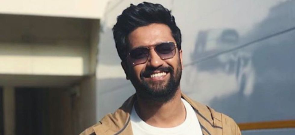 Vicky Kaushal will be next seen in Udham Singh's biopic.